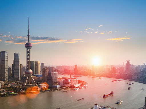 Adelaide, Australia to Shanghai or Beijing, China from only $656 AUD roundtrip