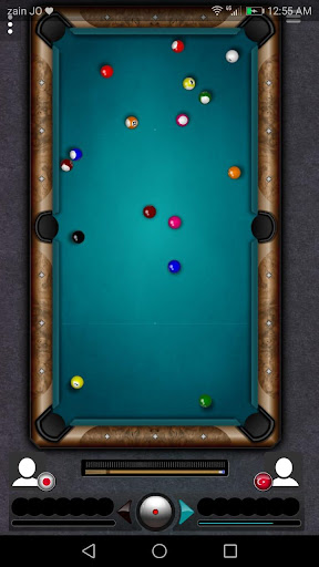8 Ball Challenge a Real Opponent 2.0 screenshots 2