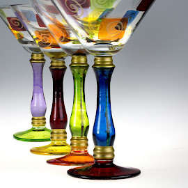 by Cal Brown - Artistic Objects Glass