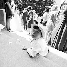 Wedding photographer Natalya Petrova (Miraza). Photo of 21.08.2018