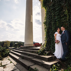 Wedding photographer Vladimir Krupenkin (vkrupenkin). Photo of 30.10.2014