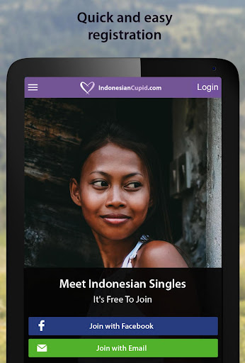 IndonesianCupid - Indonesian Dating App for Android apk 5