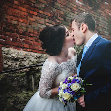 Wedding photographer Yuliya Temirgaleeva (JuliaJT). Photo of 09.12.2015