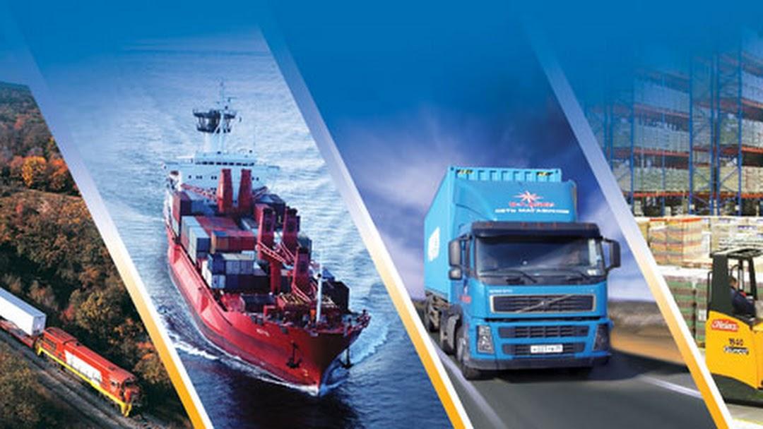 King Global Cargo International Freight Forwarders Inc - Freight