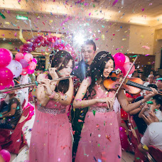 Wedding photographer AJ CHENG (aj-cheng). Photo of 26.10.2014