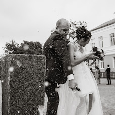 Wedding photographer Elena Kasyanova (elenaphoto). Photo of 21.10.2017