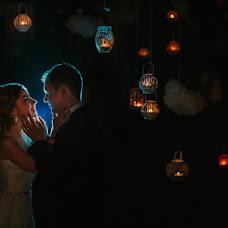 Wedding photographer Irina Groza (groza). Photo of 28.01.2015