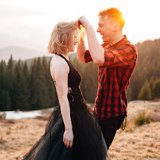 Wedding photographer Aleksandr Shulika (aleksandrshulika). Photo of 27.05.2017