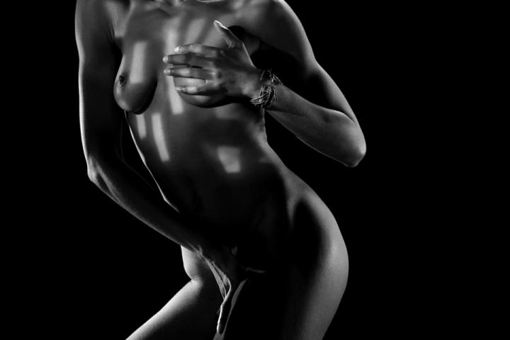Luce sulla pelle di Mirko Macari Fotografia