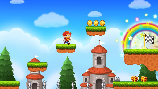Super Jabber Jump 2 5.5.3977 screenshots 1