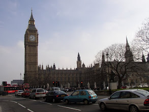 Photo: Big Ben, Londen.
