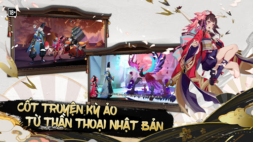 u00c2m Du01b0u01a1ng Su01b0 - Onmyoji 1.0.7 gameplay | by HackJr.Pw 6
