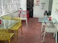 Art Blend Cafe photo 9