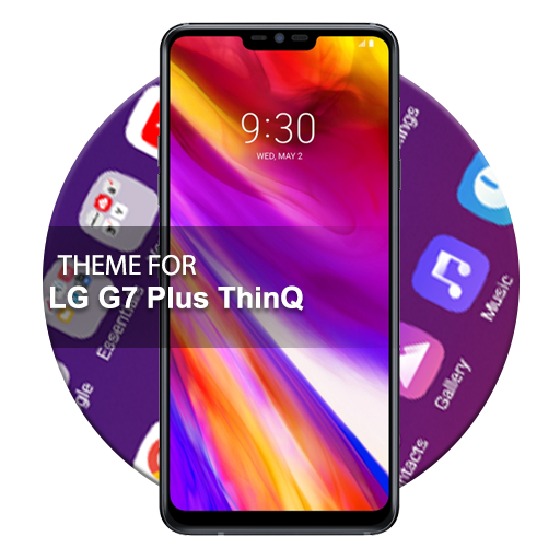 Theme For LG G7 ThinQ Android APK Download Free By Conjugate Apps