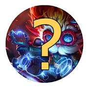 Quiz for League of Legends