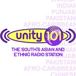 Unity 101 Community Radio Icon