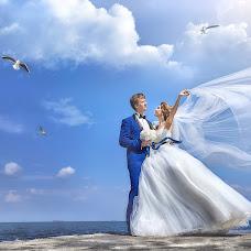 Wedding photographer Vadim Melnik (rokforr). Photo of 16.11.2015