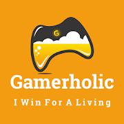 Gamerholic