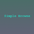 Download Simple Browser APK