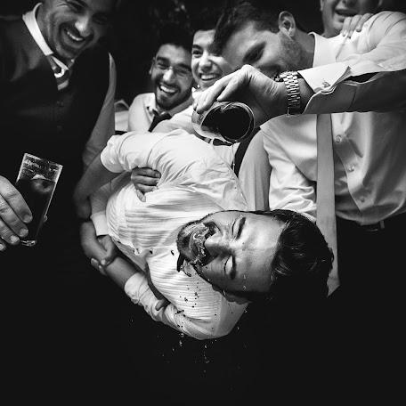 Fotógrafo de bodas Bruno Bono (bonobruno). Foto del 02.10.2018