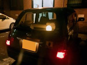 ミラジーノ L650S 2006年式のカスタム事例画像 いちよんななさんの2020年01月07日21:11の投稿