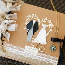 Wedding photographer Svetlana Stavceva (KARKADEs). Photo of 12.08.2016