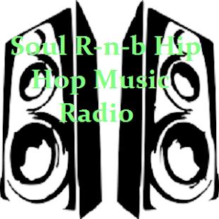 Soul R-n-b Hip Hop Music Radio - náhled