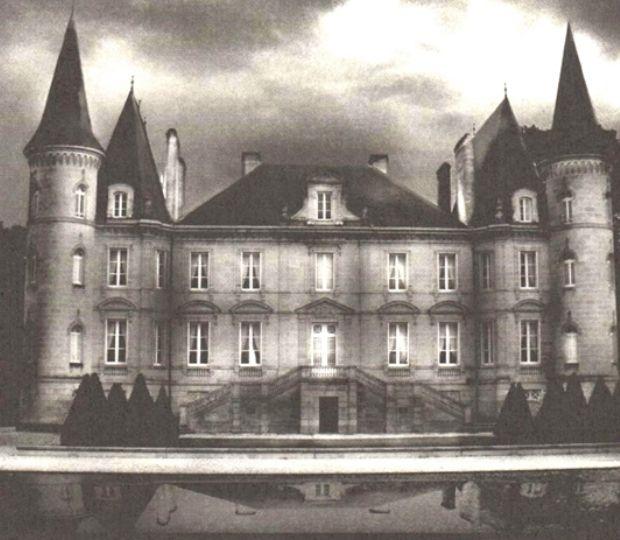 Château Pichon-Baron 1937