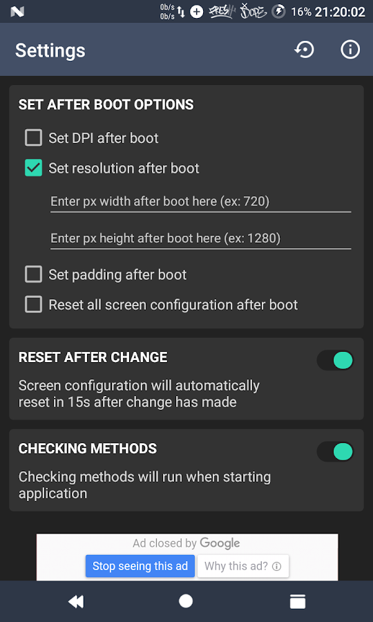 Easy DPI Changer Root Android Apps On Google Play - Height checking app