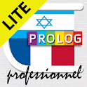 Hebrew-French Bus. Dict (LITE) icon