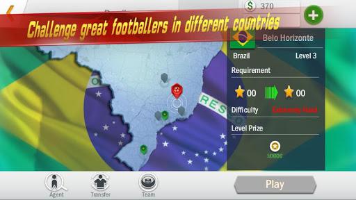 Soccer Shootout screenshot 3