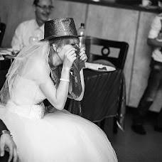 Wedding photographer Natalya Bondareva (NataBon). Photo of 27.01.2015