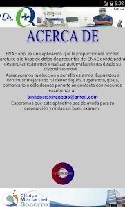 ENAE screenshot 2