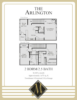 Go to Arlington Floorplan page.