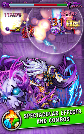 Monster Strike 5.0.2 screenshot 166660