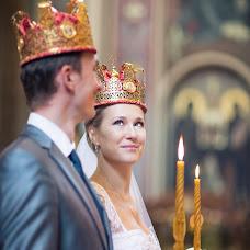 Wedding photographer Elena Lyashenko (Princess). Photo of 14.05.2016