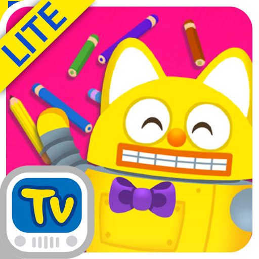 뽀로로 인기놀이 (Lite) (game)