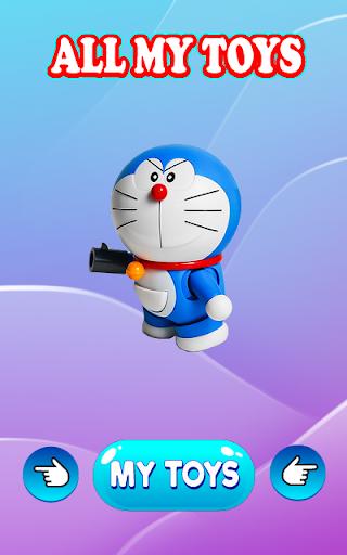 Vending Machine Eggs Doraemon 1.01.0 screenshots 5