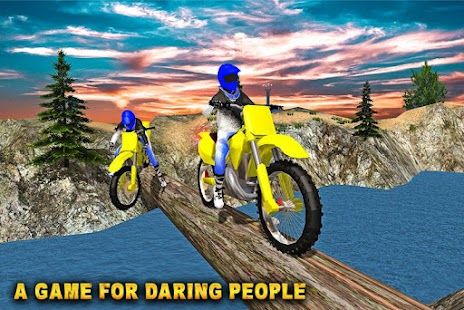 Offroad Motor Bike Adventure screenshot