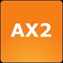 AX2 Calculator icon