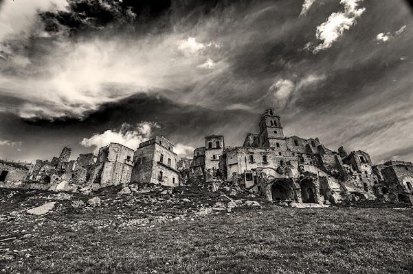il fantasma di una città di Lucio Taranto