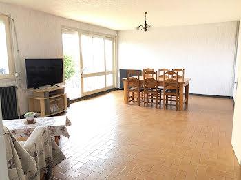 maison à Pontailler-sur-Saône (21)