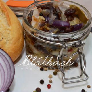 Salt Herring Fillets Recipes