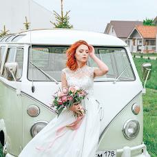 Wedding photographer Pavel Yanovskiy (ypfoto). Photo of 14.05.2018