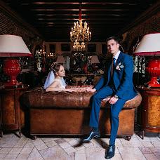 शादी का फोटोग्राफर Aleksey Antonov (topitaler)। 14.08.2016 का फोटो