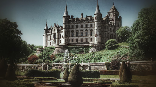 fantasmas-castillo-embrujado-dunrobin-escocia