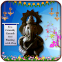 Ganesh Idol Making With Clay APK icon