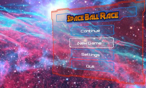 Space Ball Race
