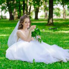 Wedding photographer Denis Gusev (denche). Photo of 18.07.2018