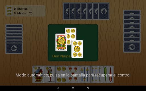 Tute a Cuatro apkpoly screenshots 15